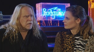 Interview: Gov't Mule