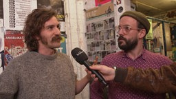 Interview: Idles