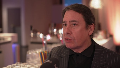 Interview: Jools Holland