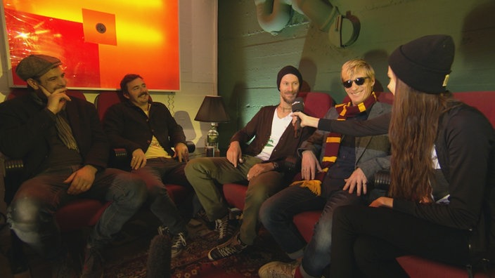 Interview: Kula Shaker