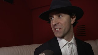 Interview: Maximo Park
