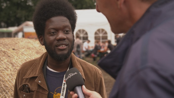 Interview: Michael Kiwanuka