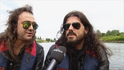 Interview: Moonspell