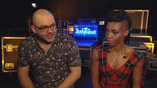 Interview: Morcheeba