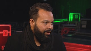 Interview: Myles Sanko