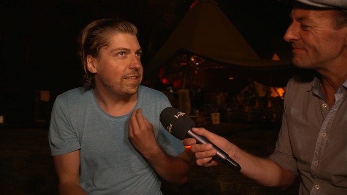 Philipp Poisel Interview
