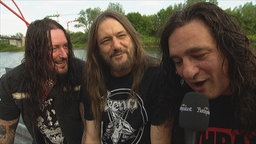 Interview: Tankard / Destruction / Sodom