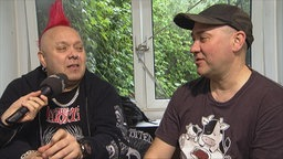 Interview: The Exploited