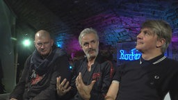 Interview: Triggerfinger