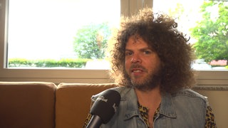Interview: Wolfmother
