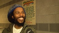 Interview: Ziggy Marley