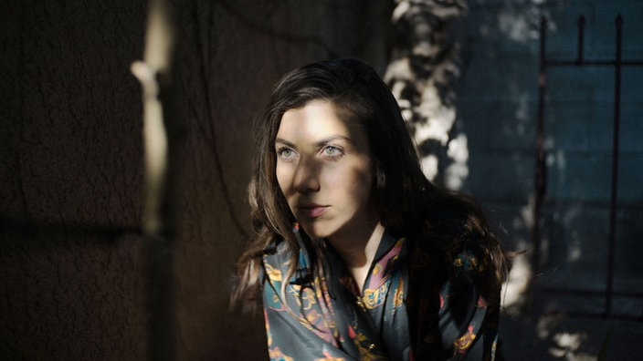 Julia Holter