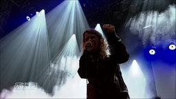 Live: Kate Tempest
