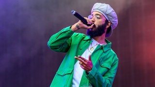 Live: Protoje & The Indiggnation