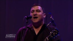 Live: The Afghan Whigs