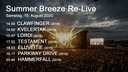 Livestream Summer Breeze 2017-2019 (Samstag)