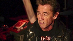 Rockpalast Backstage: Peter Maffay
