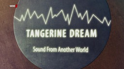 Snapshot Tangerine Dream - Sound From Another World