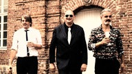 "Snapshot: Triggerfinger - ""By Absence Of The Sun"""