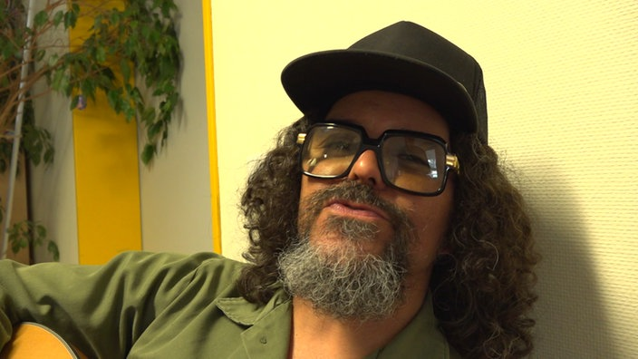 Unplugged: Brant Bjork
