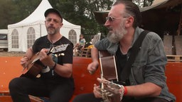 Unplugged: Fink