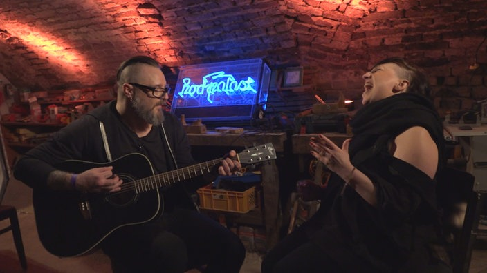 Unplugged: Jessy Martens and Band