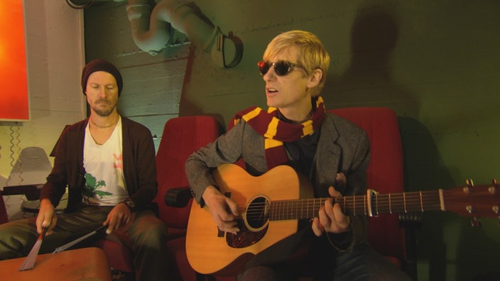 Unplugged: Kula Shaker