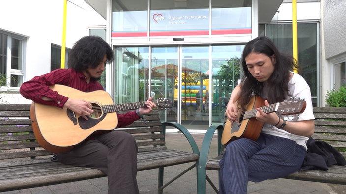 Unplugged Auf Deutsch