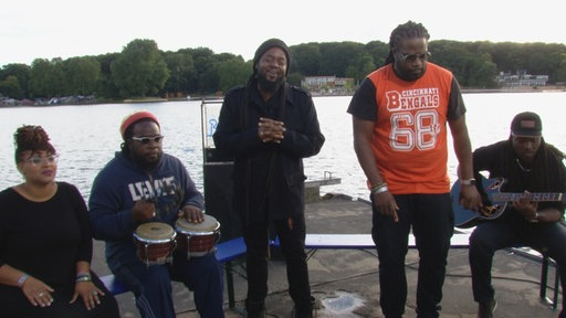 Unplugged: Morgan Heritage
