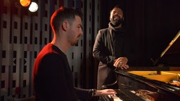 Unplugged: Myles Sanko