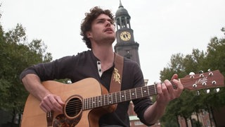 Unplugged: Vance Joy