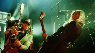 Hellacopters - Bizarre Festival 1999