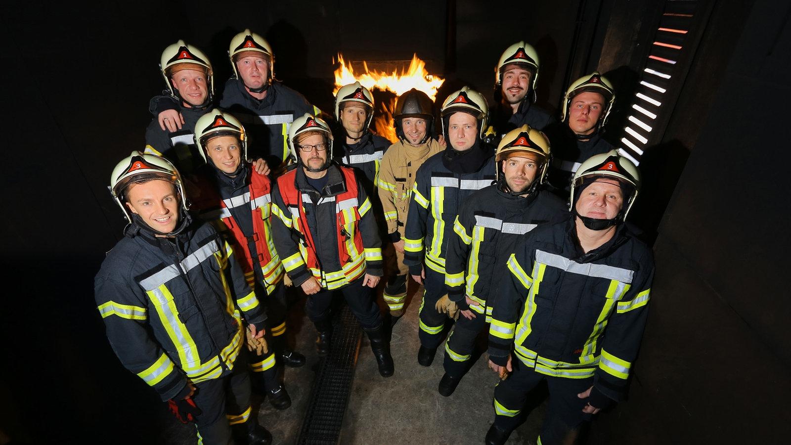 Feuer Und Flamme Wdr Staffel 2