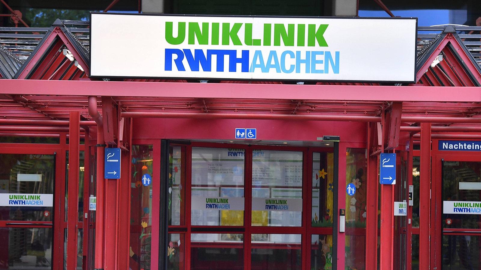 Wdr Mediathek Aachen