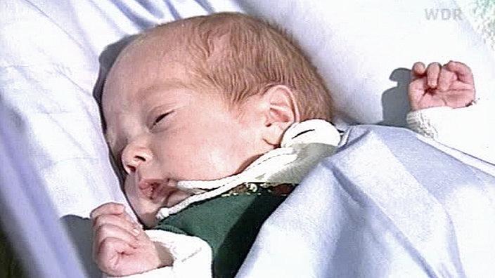 1ebf7658bb Frühstart - Ein Baby kämpft sich ins Leben - Hier und heute ...