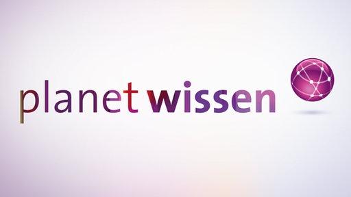 Logo Planet Wissen