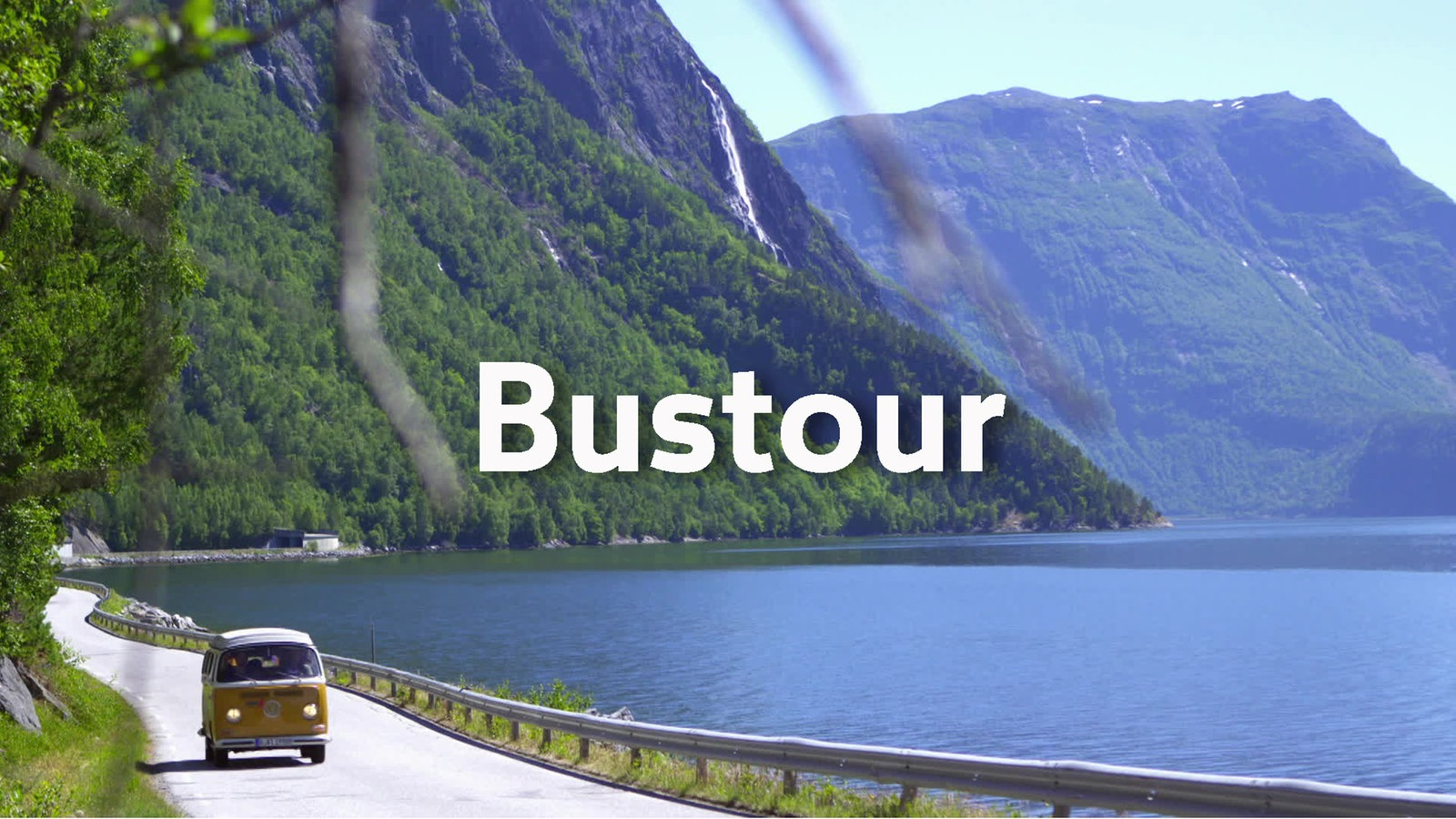 Aktuelle Stunde Bustour
