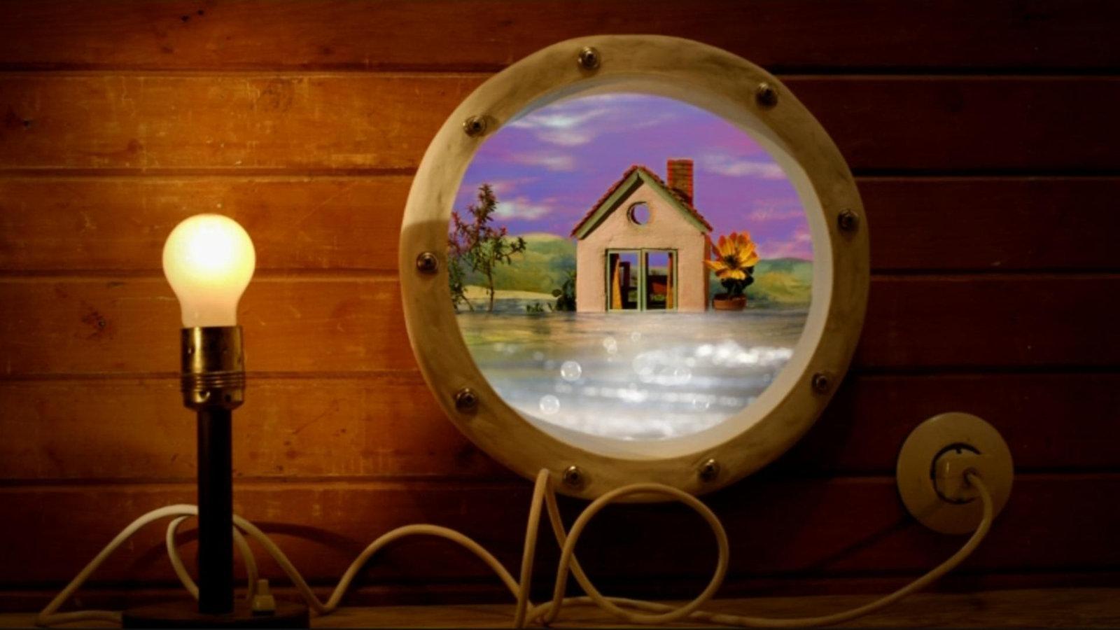 sachgeschichte strom sparen kinder. Black Bedroom Furniture Sets. Home Design Ideas
