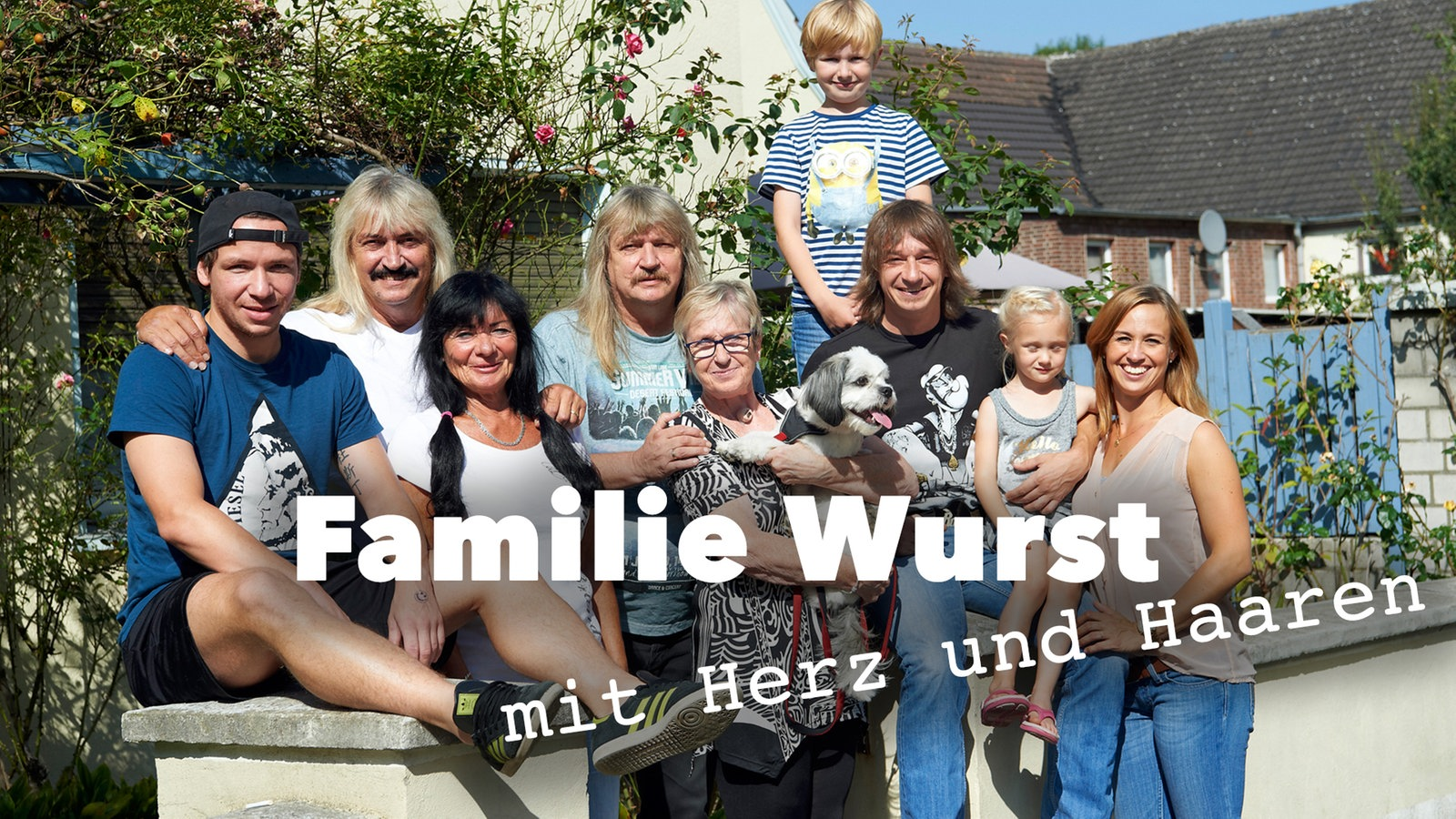 familie wurst sendungen a z video mediathek wdr. Black Bedroom Furniture Sets. Home Design Ideas