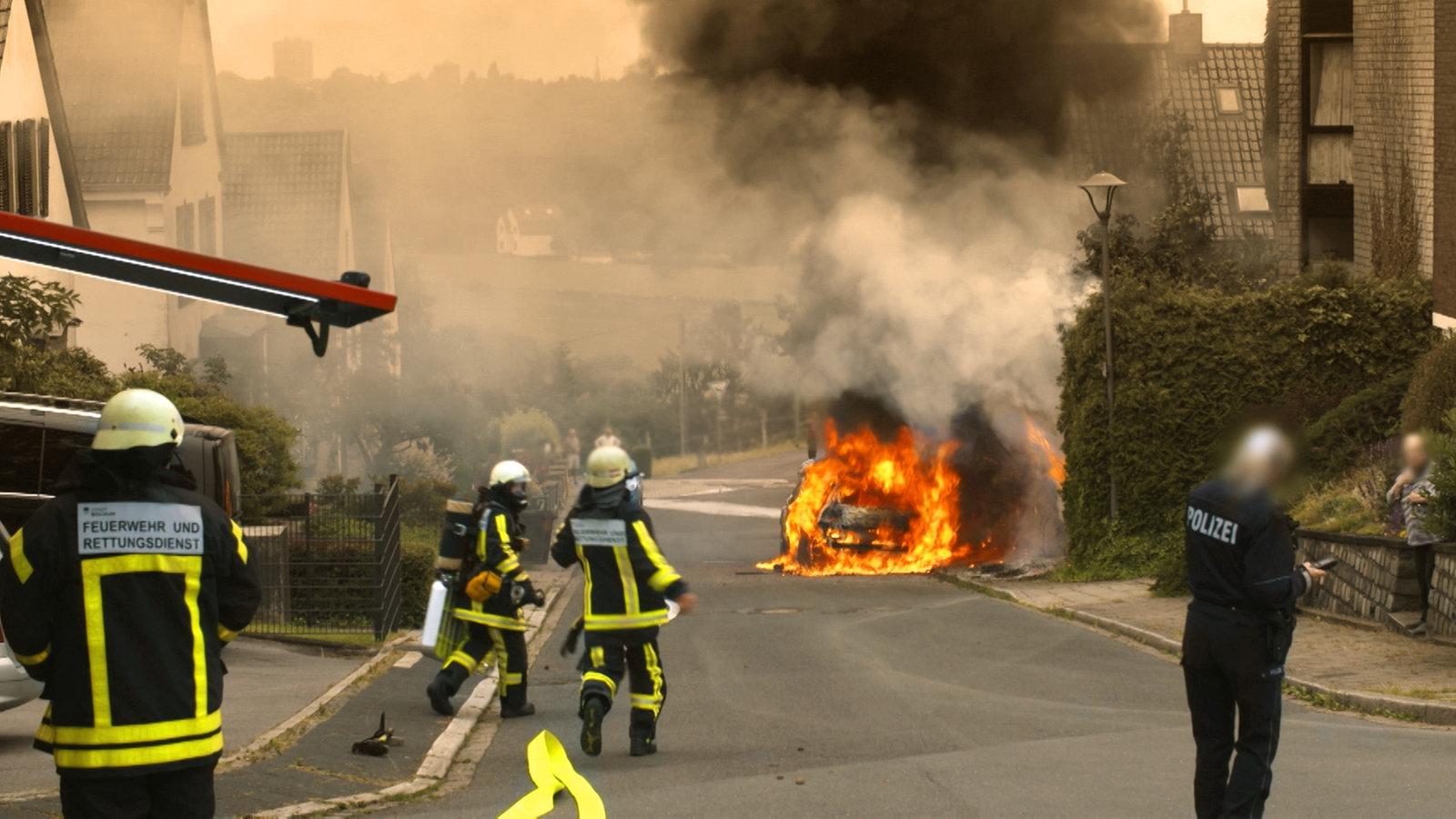 Feuer Und Flamme 2021