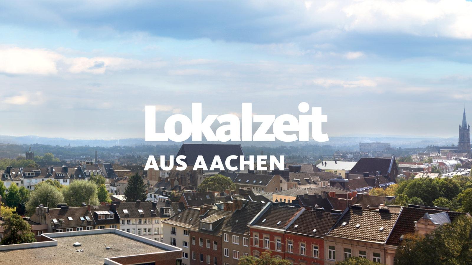 Wetter Aachen Wdr