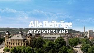 Lokalzeit Bergisch Land Live