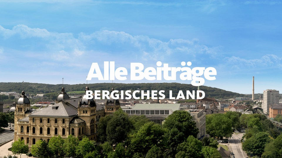 Wdr Lokalzeit Bergisches Land