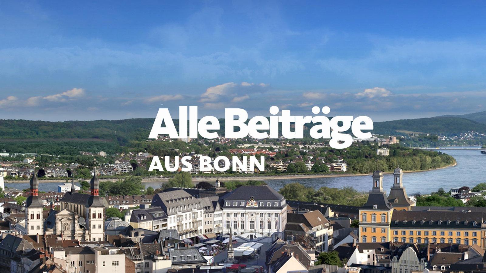 Lokalzeit Bonn Mediathek