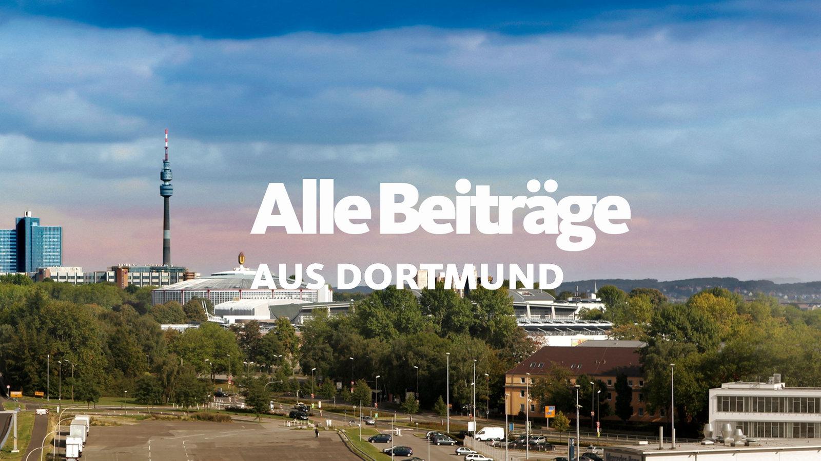 Aktuelle Stunde Dortmund