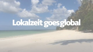 Teaser  Lokalzeit goes global - Lokalzeit Münsterland