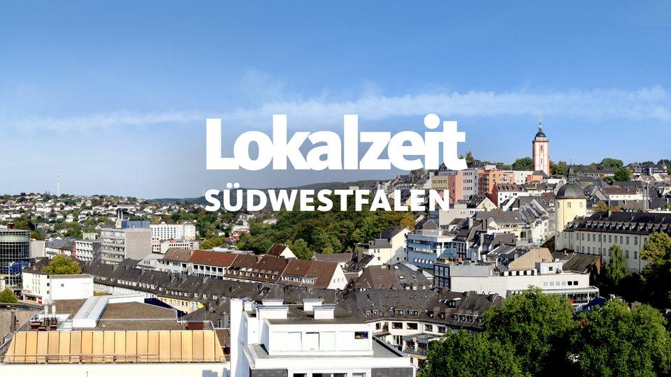 Wdr Lokalzeit Heute 19.30 Siegen