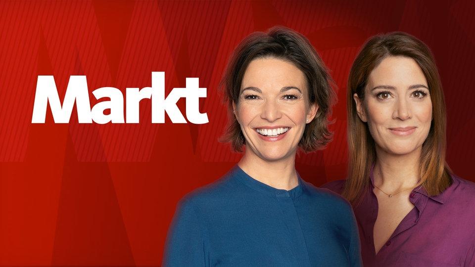 Logo markt