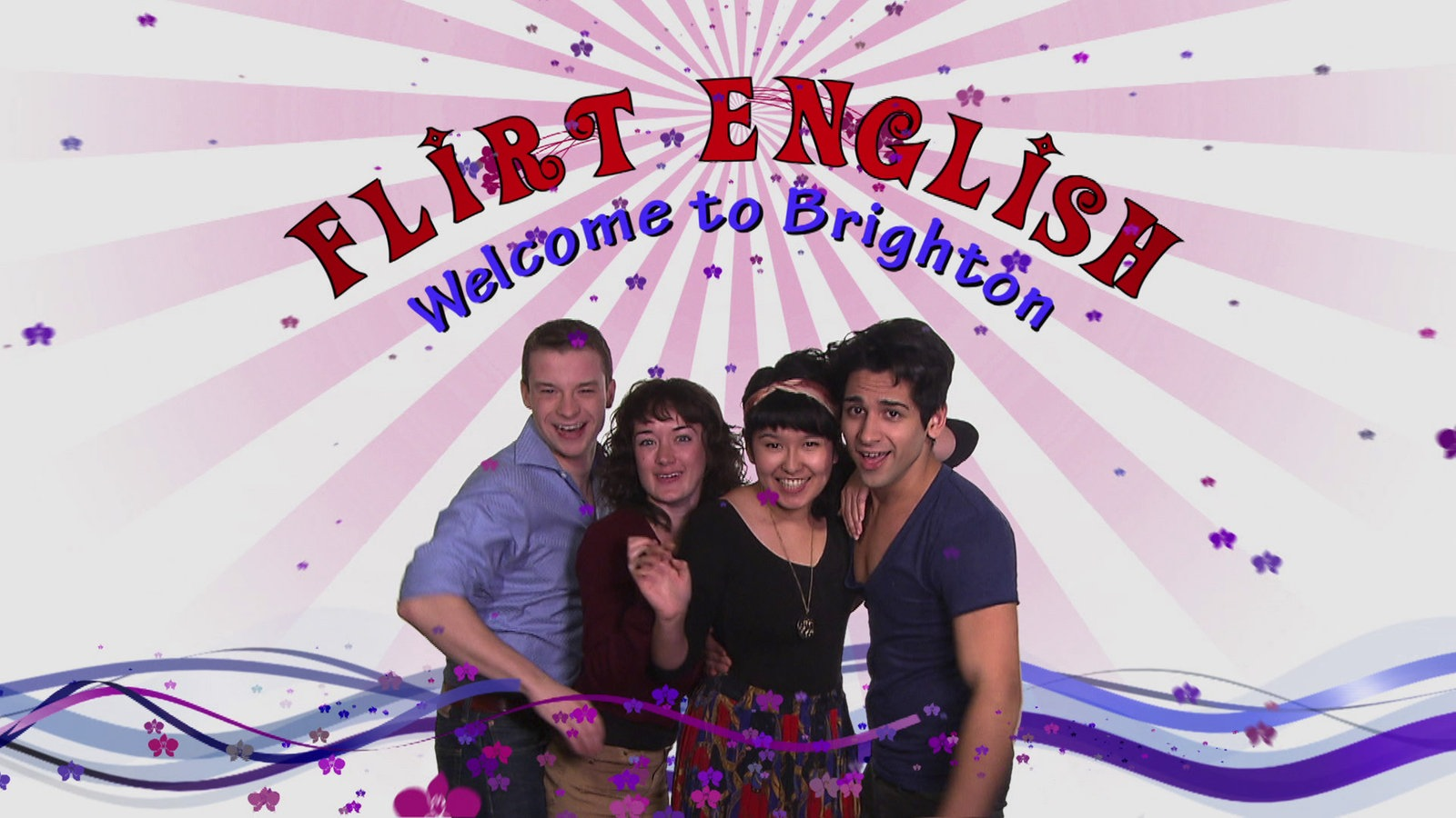 Flirt English: Alle Filme der Sendereihe - Planet Schule
