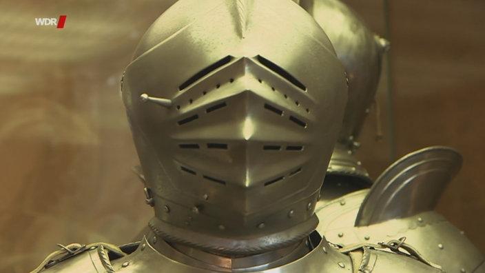 Das Mittelalter Experiment Wie Wurde Man Ritter